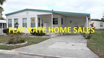 Homes for Sale in Countryside at Vero Beach, Vero Beach, Florida $19,995