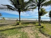 Lots and Land for Sale in Caldera, Puntarenas $49,000