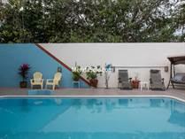 Homes for Sale in Progreso, Yucatan $429,000