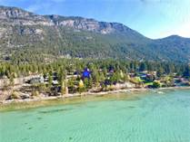 Homes for Sale in Eagle's Nest Estates, Canal Flats, British Columbia $749,000