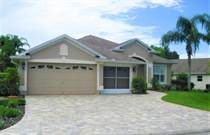 Homes for Sale in Wellington at Seven Hills, Spring Hill, Florida $334,900