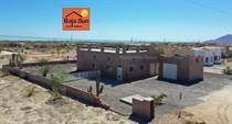 Homes for Sale in El Dorado Ranch, San Felipe, Baja California $124,900