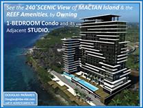 Condos for Sale in Soong, Mactan Island, Cebu ₱32,454,000
