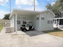Homes for Sale in FOREST LAKE RV ESTATE, Zephyrhills, Florida $25,000