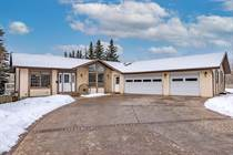 Homes for Sale in Riverview, Cochrane, Alberta $624,900