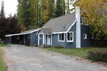 Homes for Sale in Libby, Montana $187,900