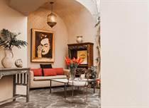 Homes for Sale in Ojo de Agua, San Miguel de Allende, Guanajuato $985,000