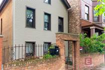 Homes for Rent/Lease in Lincoln Park, Chicago, Illinois $4,000 monthly