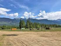 Commercial Real Estate for Sale in Cedarside, Valemount, British Columbia $579,000