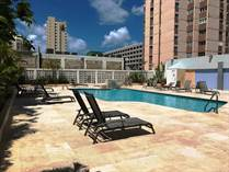 Condos for Sale in Condado, San Juan, Puerto Rico $285,000