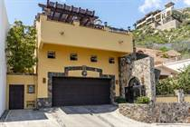 Homes for Sale in El Pedregal, Cabo San Lucas, Baja California Sur $1,499,000