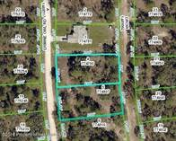 Lots and Land for Sale in Royal Highlands Unit 7, Weeki Wachee, Florida $11,400