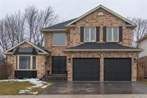 Homes for Sale in Westmount, London, Ontario $619,900