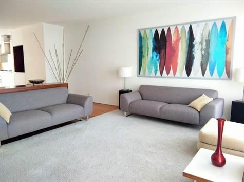 Sumatrakade, Suite 2250