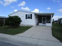 Homes for Sale in Forest Lake Estates, Zephyrhills, Florida $60,000