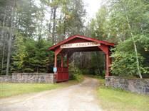 Commercial Real Estate for Sale in Haliburton, Ontario $2,950,000