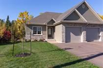 Homes Sold in Fox Creek, Dieppe, New Brunswick $329,900