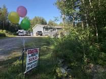 Homes Sold in St. David Ridge, St. Stephen, New Brunswick $274,900