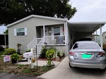 Homes for Sale in Village of Tampa, Tampa, Florida $64,900
