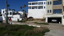 Lots and Land for Sale in Cantiles Dorados, Playas de Rosarito, Baja California $120,000