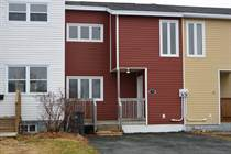 Homes for Sale in West, Mount Pearl, Newfoundland and Labrador $199,000