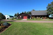 Farms and Acreages for Sale in Clermont, New Annan, Prince Edward Island $695,000