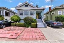 Homes for Sale in Rockridge, Oakland, California $895,000