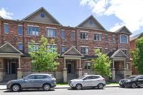 Condos Sold in Carson Meadows, Ottawa, Ontario $489,900