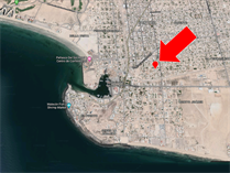 Homes for Sale in Puerto Penasco/Rocky Point, Sonora $37,000