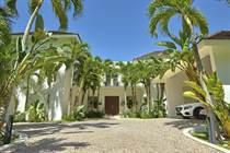 Homes for Sale in Punta Cana Resort & Club, Punta Cana, La Altagracia $2,300,000