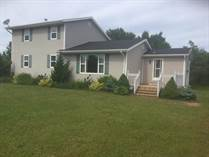 Homes for Sale in Tignish, Alberton, Prince Edward Island $140,000