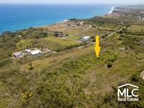 Lots and Land for Sale in Bo. San Jose, Quebradillas, Puerto Rico $1,250,000
