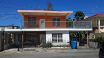 Homes for Sale in Aguadilla Pueblo, Aguadilla, Puerto Rico $85,000