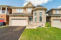 Homes for Sale in Father Tobin/Sunny Meadow, Brampton, Ontario $1,299,900