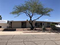 Homes for Sale in Stonegate, Tucson, Arizona $207,500