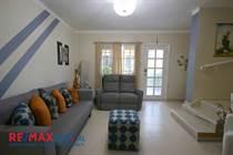 Homes for Sale in Villas Del Sol II, Bavaro, La Altagracia $125,000