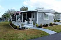 Homes Sold in Oak Ridge Mobile Home Park, Sebring, Florida $13,900