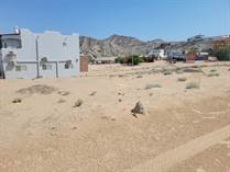 Lots and Land for Sale in Sonora, Puerto Penasco, Sonora $39,000