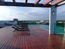Condos for Rent/Lease in Downtown Playa del Carmen, Playa del Carmen, Quintana Roo $1,200 monthly