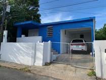 Homes for Sale in BO ISLOTE, Arecibo, Puerto Rico $62,500