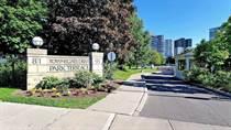Condos for Sale in Vaughan, Ontario $548,000