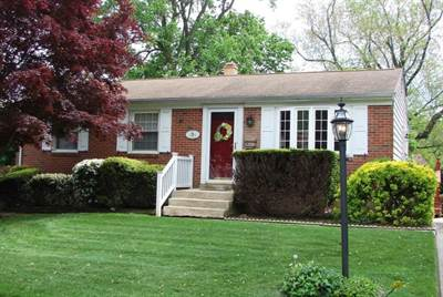 211 Glyndon Dr, Reisterstown, MD 21136