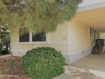 Homes for Sale in Prescott Valley, Arizona $244,900