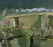 Lots and Land for Sale in Shacks Beach, Isabela, Puerto Rico $4,600,000