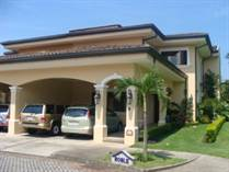 Homes for Sale in Belén, Heredia $290,000