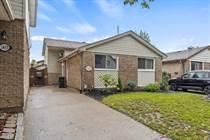 Homes Sold in Villages of Riverside, Windsor, Ontario $249,000