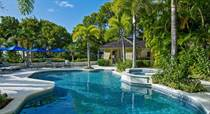 Homes for Sale in Sandy Lane, St James, St. James $11,950,000