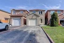 Homes for Sale in Milliken Mills East, Markham, Ontario $1,250,000