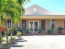 Homes for Sale in Puerto Rico, LLanos Costas, Puerto Rico $375,000