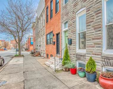 3111 O'Donnell St, Baltimore, MD 21224